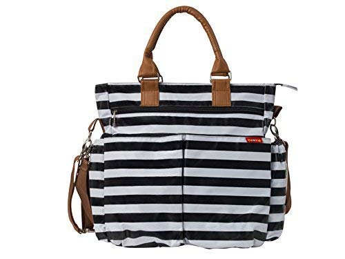 319053a8b0389 Diaper Bags SoHo diaper bag Grand Central Station 7 pieces set nappy tote  bag large capacity for baby ...